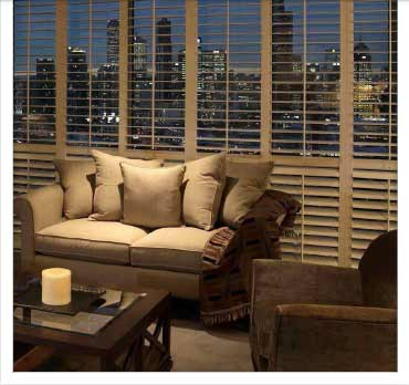 Dayton Blinds and Shutters