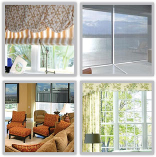 Dayton Blinds & Shutters based in Dayton