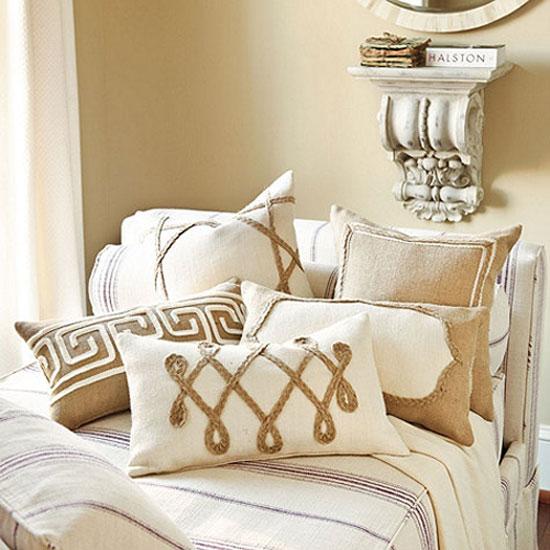 Dayton Accent Pillows