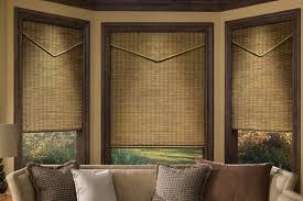 Dayton Woven Wood Shades